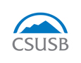 California State University San Bernardino, Facilities Management Logo